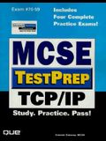 McSe Test Prep: Tcp Ip
