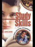 Study Skills for High School Students