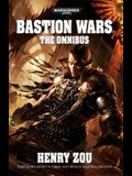The Bastion Wars: The Omnibus