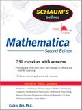 Schaum's Outline of Mathematica, Second Edition