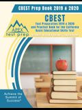 CBEST Prep Book 2019 & 2020: CBEST Test Preparation 2019 & 2020 and Practice Book for the California Basic Educational Skills Test [Includes Detail