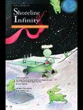 Shoreline of Infinity 14: Science Fiction Magazine