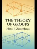 The Theory of Groups