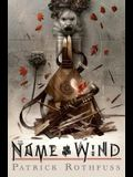 The Name of the Wind: 10th Anniversary Deluxe Edition