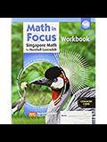 Math in Focus: Singapore Math: Student Workbook, Book B Grade 4