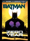 Batman: Zero Year