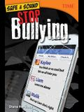 Safe & Sound: Stop Bullying (Grade 8)