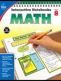 Math, Grade 8