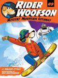 Mystery Mountain Getaway, Volume 9