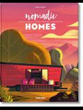 Nomadic Homes. Architecture on the Move: Architecture on the Move