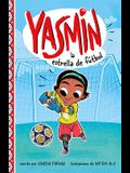 Yasmin La Estrella de Fútbol