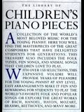 The Library of Children's Piano Pieces: Easy Piano