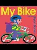 My Bike Board Book