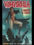 Vampirella Volume 2: A Murder of Crows