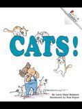 Cats! (a Rookie Reader)
