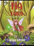 Fia the Fairy