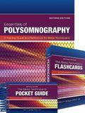 Essentials of Polysomnography Value Bundle: Textbook, Pocket Guide & Flashcards