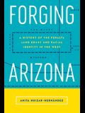 Forging Arizona: A History of the Peralta Land Grant and Racial Identity in the West