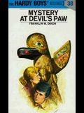 Hardy Boys 38: Mystery at Devil's Paw