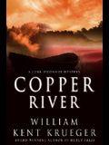 Copper River: A Cork O'Connor Mystery (Cork O'Connor Mysteries)