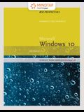 Mindtap Computing, 1 Term (6 Months) Printed Access Card for Ruffolo's New Perspectives Microsoft Windows 10: Comprehensive
