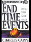 End Time Events: Journey to the End of the Age