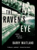 The Raven's Eye: A Brock and Kolla Mystery (Brock and Kolla Mysteries)
