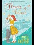 Flavors of Forever: A Christian Romance
