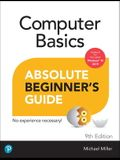 Computer Basics Absolute Beginner's Guide, Windows 10 Edition