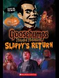 Haunted Halloween: Slappy's Return