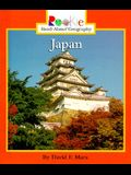 Japan (Rookie Read-About Geography)