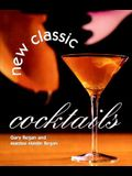 New Classic Cocktails