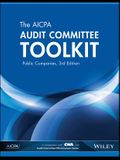 The AICPA Audit Committee Toolkit: Public Companies