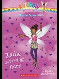 The Magical Crafts Fairies #3: Zadie the Sewing Fairy, Volume 3