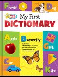 My First Dictionary: Active Minds Reference Series