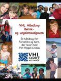 Vhl Handbog Borne- Og Ungdomsudgaven