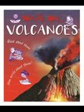 Write On: Volcanoes