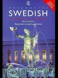 Colloquial Swedish [With 2 Cassettes]