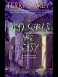 Dead Girls Are Easy (Nicki Styx, Book 1)
