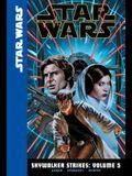 Skywalker Strikes: Volume 5