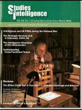 Studies in Intelligence: Journal of the American Intelligence Professional, V. 60, No. 1 (Unclassified Articles from March 2016)