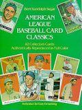 American League Baseball Card Classics