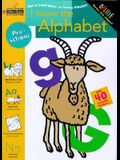 I Know the Alphabet (Preschool)