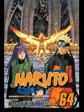 Naruto, Vol. 64, 64