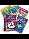 Divine Abundance Oracle Cards: A 52-Card Deck