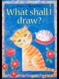 What Shall I Draw?