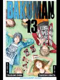 Bakuman, Vol. 13, Volume 13: Fans and Love at First Sight