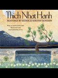 Thich Nhat Hanh 2020 Wall Calendar: Paintings by Nicholas Kirsten-Honshin