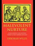 Malevolent Nurture: Music and Politics in the Subways of New York