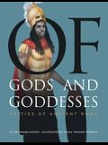 Of Gods and Goddesses: Deities of Ancient Rome